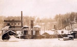 kaasugeneraattorit